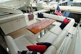 Winedown 3 52' 2014 Viking Princess Motor Yacht WINEDOWN