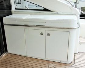 Winedown 6 52' 2014 Viking Princess Motor Yacht WINEDOWN