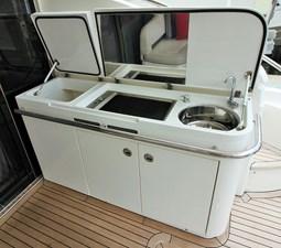Winedown 7 52' 2014 Viking Princess Motor Yacht WINEDOWN