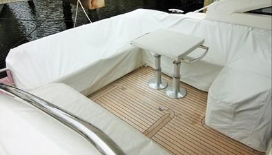 Winedown 5 52' 2014 Viking Princess Motor Yacht WINEDOWN