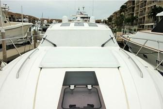 Winedown 9 52' 2014 Viking Princess Motor Yacht WINEDOWN