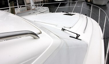 Winedown 10 52' 2014 Viking Princess Motor Yacht WINEDOWN