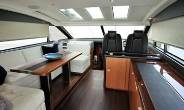 Winedown 11 52' 2014 Viking Princess Motor Yacht WINEDOWN