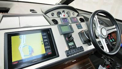 Winedown 13 52' 2014 Viking Princess Motor Yacht WINEDOWN