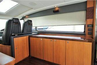 Winedown 15 52' 2014 Viking Princess Motor Yacht WINEDOWN
