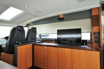 Winedown 16 52' 2014 Viking Princess Motor Yacht WINEDOWN