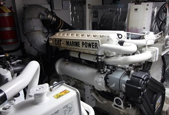 Winedown 29 52' 2014 Viking Princess Motor Yacht WINEDOWN