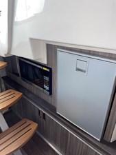 Liquidity  12 Interior Stairs and Refrigerator
