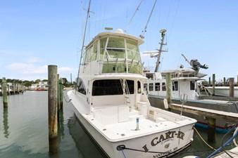I Carter 2 3_2001 52ft Ocean Yachts 52SS I CARTER