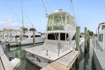 I Carter 3 4_2001 52ft Ocean Yachts 52SS I CARTER