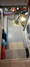 Tide - E - Whitey's 29 29 Engine Room Access