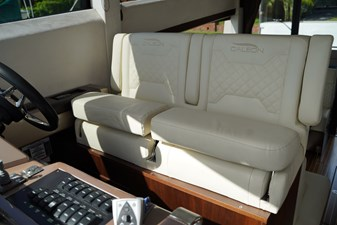 ELLA 12 Helm Seating