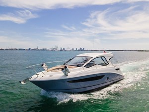 Sing a Song 1 Sing a Song 2017 SEA RAY  Motor Yacht Yacht MLS #271708 1