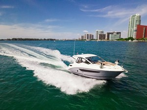 Sing a Song 7 Sing a Song 2017 SEA RAY  Motor Yacht Yacht MLS #271708 7