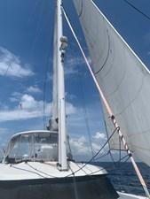 Marlow 10 deck