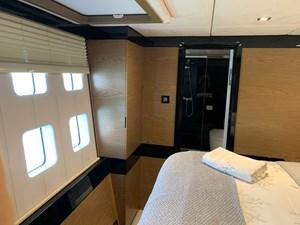 Marlow 24 Master cabin