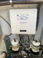 Marlow 31 Transfer pump