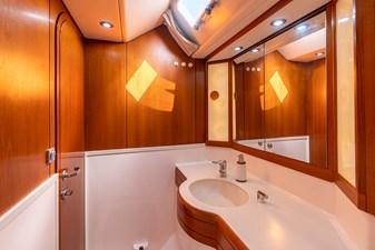Caveo 38 TR bath-