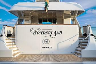 WONDERLAND 33