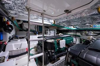 Take A Break 78 Engine Room