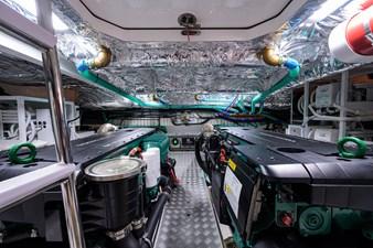 Take A Break 79 Engine Room