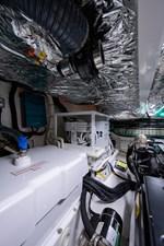 Take A Break 81 Engine Room