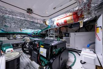 Take A Break 82 Engine Room