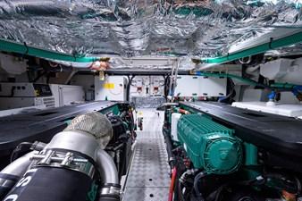 Take A Break 89 Engine Room