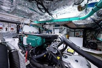 Take A Break 91 Engine Room
