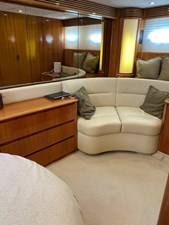 Small Change 11 Master Stateroom