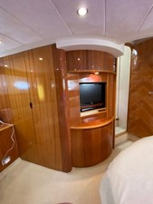 Small Change 14 Master Stateroom