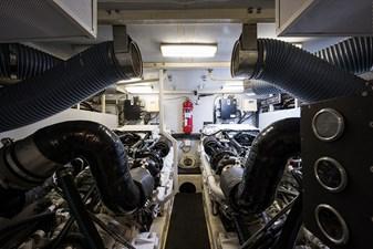 Small Change 46 Engine Room
