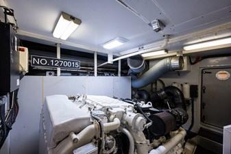 Small Change 49 Engine Room