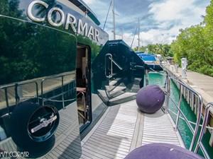 Cormar 1 platform