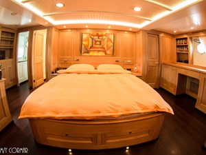 Cormar 9 Warm Master cabin full equipped