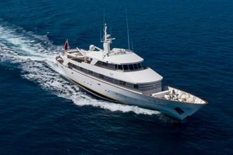 EMERA 0 EMERA 1974 CAMPER & NICHOLSONS  Motor Yacht Yacht MLS #271756 0