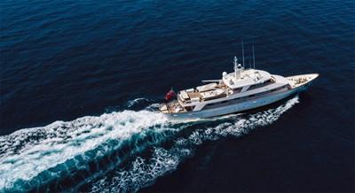 EMERA 2 EMERA 1974 CAMPER & NICHOLSONS  Motor Yacht Yacht MLS #271756 2