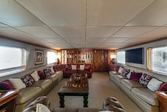 EMERA 7 EMERA 1974 CAMPER & NICHOLSONS  Motor Yacht Yacht MLS #271756 7