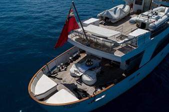 EMERA 3 EMERA 1974 CAMPER & NICHOLSONS  Motor Yacht Yacht MLS #271756 3