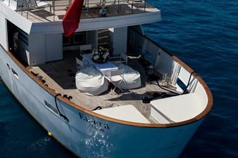 EMERA 4 EMERA 1974 CAMPER & NICHOLSONS  Motor Yacht Yacht MLS #271756 4