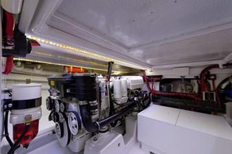 TRIDENT 20 Starboard Motor