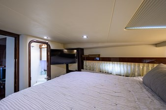 Persistence Pays 15 Master Stateroom