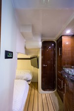 Persistence Pays 19 Guest Stateroom
