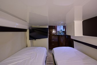 Persistence Pays 23 Guest Stateroom