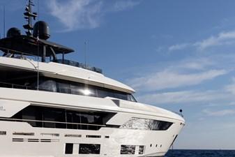 MAREA 11 Starboard Profile