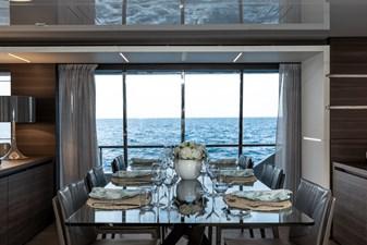 MAREA 41 Main Deck Dining