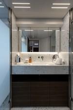 MAREA 51 Master Bathroom