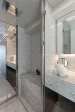 MAREA 53 Master Bathroom