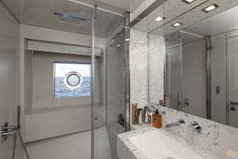 MAREA 56 Guest Bathroom