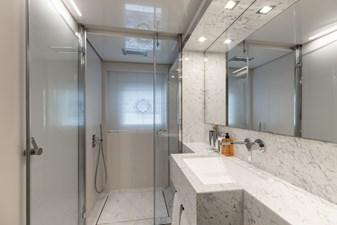 MAREA 60 Guest Bathroom